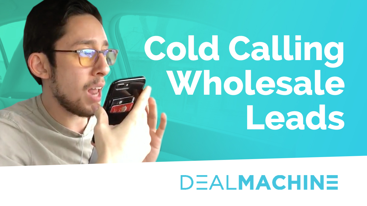 Cold-Call Any Property Owner on the Spot with this App