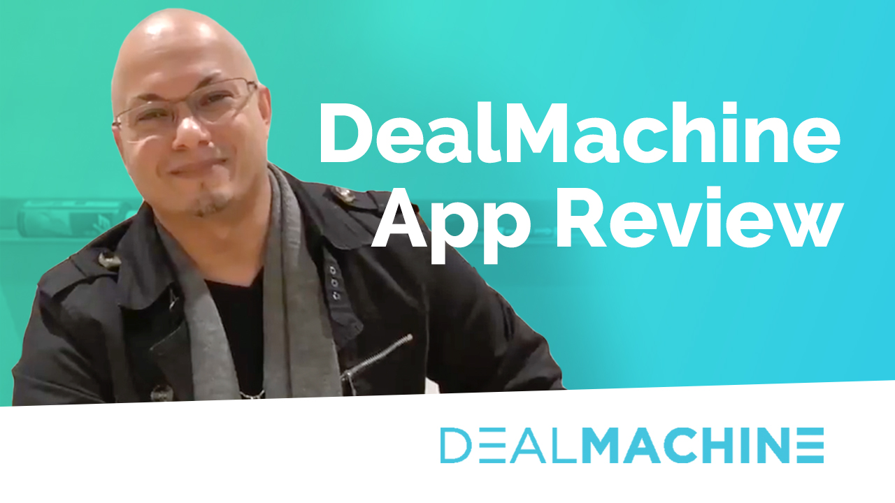 DealMachine Review with Albert Diaz from Orale Homes