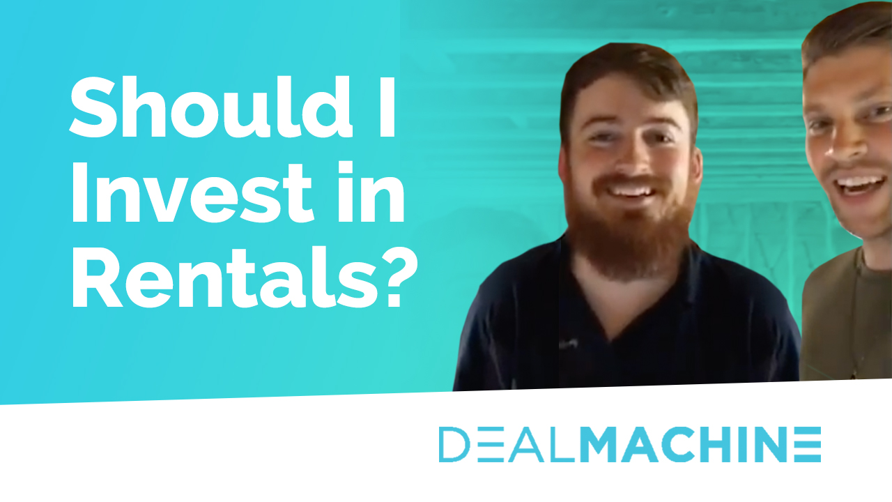 Should I Invest in Rental Properties?
