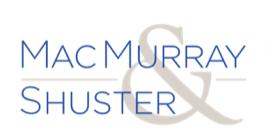 MacMurray and Shuster