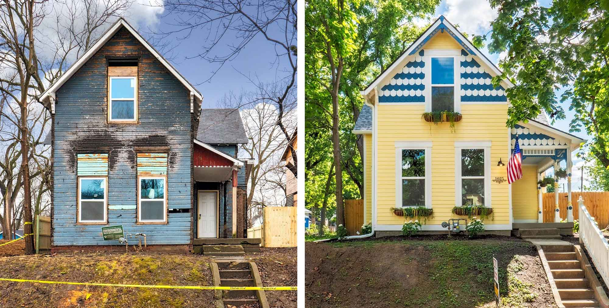 A Beginners Guide: 11 Essential Tips for Flipping Your First House
